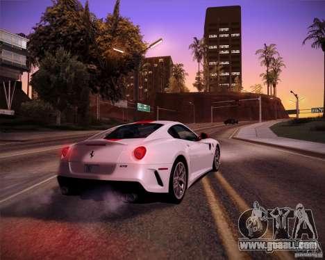 ENBseries by slavheg v2 for GTA San Andreas tenth screenshot