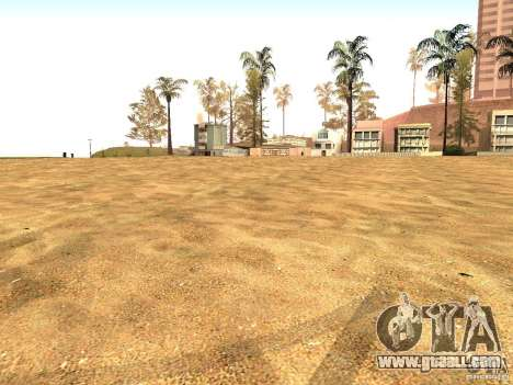 GTA SA 4ever Beta for GTA San Andreas sixth screenshot