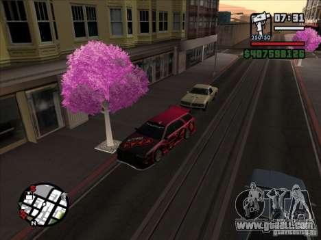 Small trivia for GTA San Andreas seventh screenshot