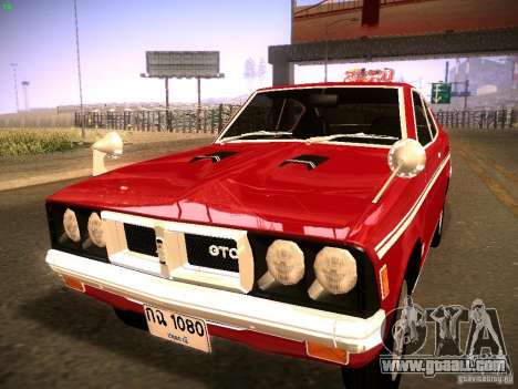 Mitsubishi Galant GTO-MR for GTA San Andreas