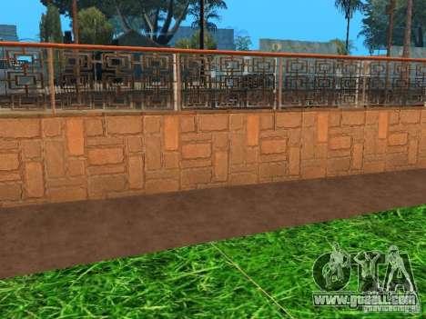 New motels for GTA San Andreas fifth screenshot