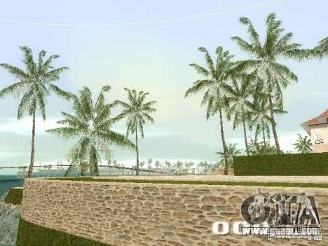icenhancer 0.5.1 for GTA Vice City forth screenshot
