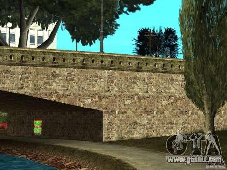 GTA SA 4ever Beta for GTA San Andreas eighth screenshot