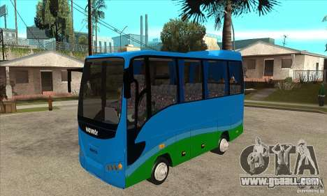 Iveco Eurocity for GTA San Andreas