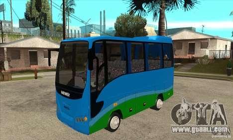 Iveco Eurocity for GTA San Andreas