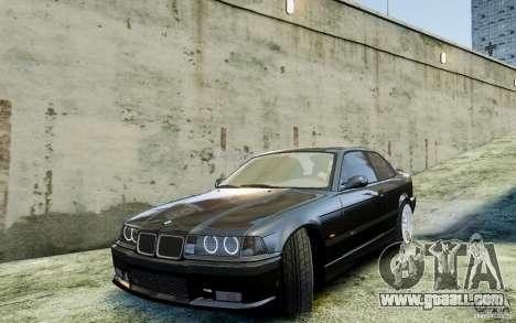 BMW M3 E36 v1.0 for GTA 4