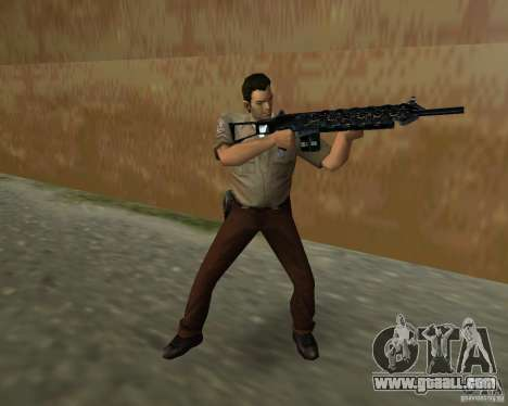 Pak weapons of S.T.A.L.K.E.R. for GTA Vice City sixth screenshot
