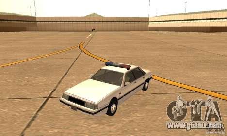 Autumn Mod v3.5Lite for GTA San Andreas eleventh screenshot