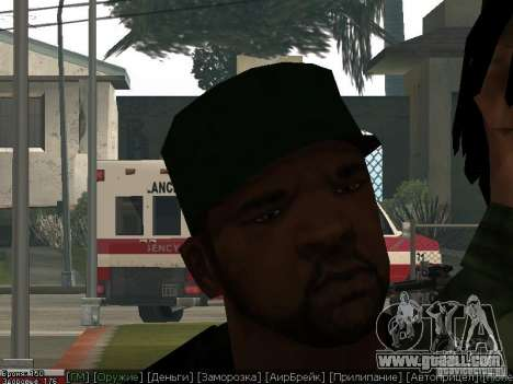 Dope for GTA San Andreas fifth screenshot