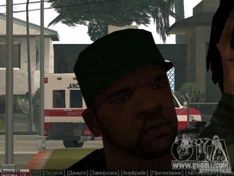 Dope for GTA San Andreas fifth screenshot