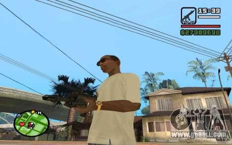 ACW-R HD for GTA San Andreas third screenshot
