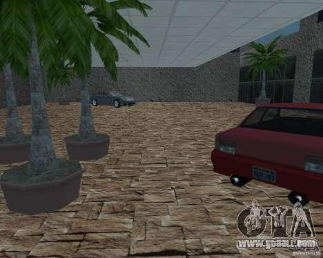 Motor Show in SF for GTA San Andreas third screenshot