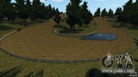 DiRTY - LandRush for GTA 4 ninth screenshot