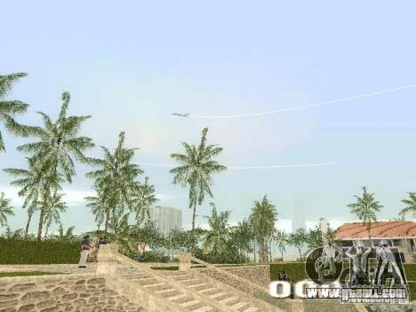 icenhancer 0.5.1 for GTA Vice City fifth screenshot