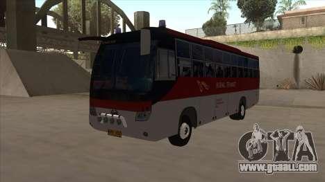 Rural Transit 10206 for GTA San Andreas