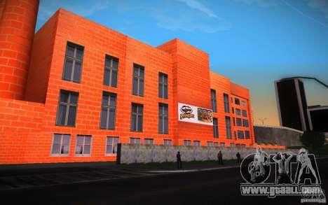 San Fierro Re-Textured for GTA San Andreas twelth screenshot