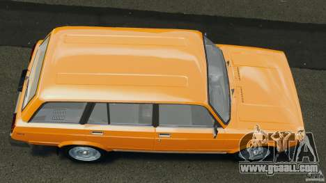 Vaz-21043 v1.0 for GTA 4 right view