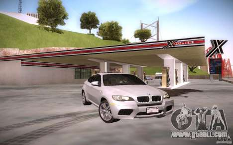 ENBSeries for weaker PC v2.0 for GTA San Andreas second screenshot