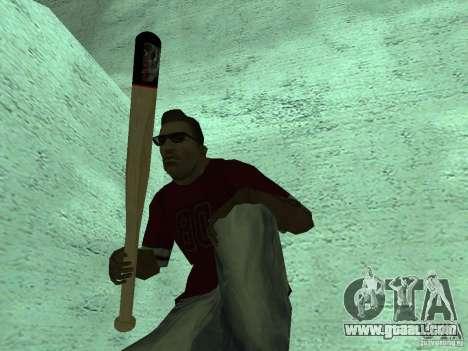 Bit HD for GTA San Andreas second screenshot