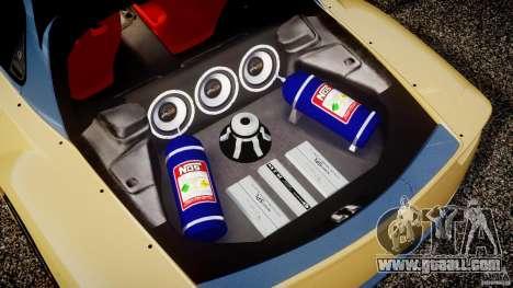 Mazda RX-7 Veilside v0.8 for GTA 4 engine
