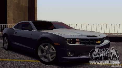 SA_gline for GTA San Andreas