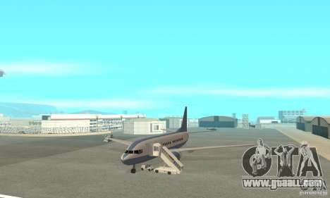 Airport Vehicle for GTA San Andreas tenth screenshot
