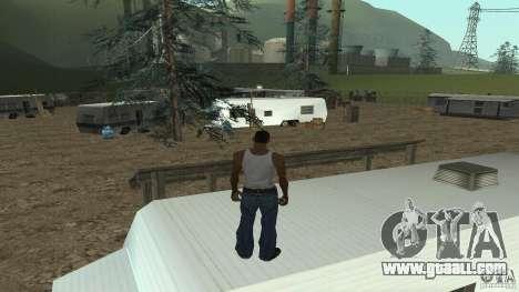 Realistic Apiary v1.0 for GTA San Andreas ninth screenshot