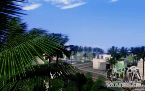 New Tajmcikl for GTA San Andreas seventh screenshot