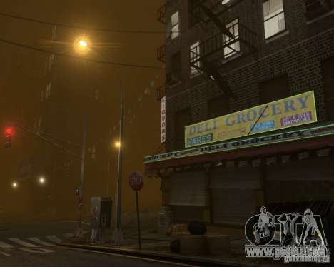 Reality IV ENB Beta WIP 1.0 for GTA 4 twelth screenshot