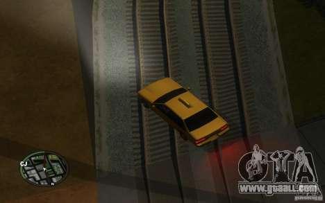 IVLM 2.0 TEST №5 for GTA San Andreas fifth screenshot