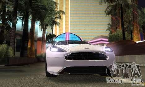 ENBSeries by dyu6 for GTA San Andreas third screenshot