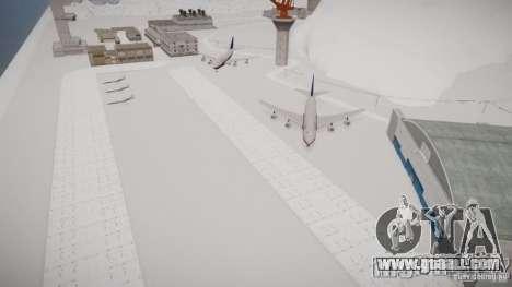 ICE IV for GTA 4 sixth screenshot