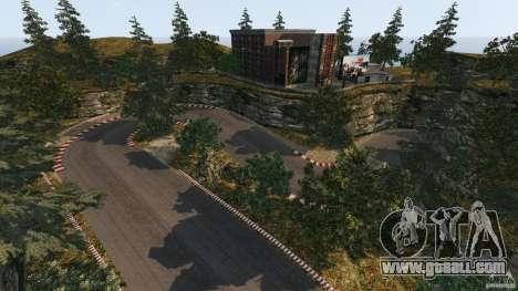 BangBang Town Race for GTA 4 seventh screenshot