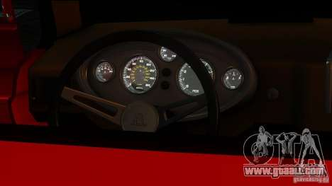 Custom Hot Rod 1933 for GTA 4 right view