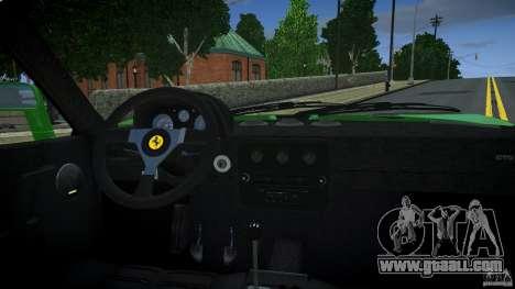 Ferrari 288 GTO EPM for GTA 4 right view