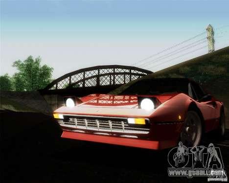 New loading screens for GTA San Andreas sixth screenshot