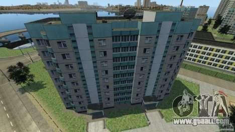 Criminal Russia RAGE for GTA 4 forth screenshot