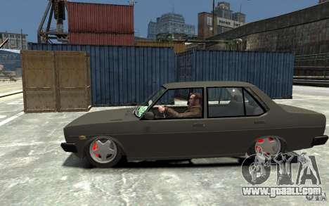 Tofas 131 Sahin for GTA 4