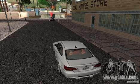 New Groove for GTA San Andreas eighth screenshot