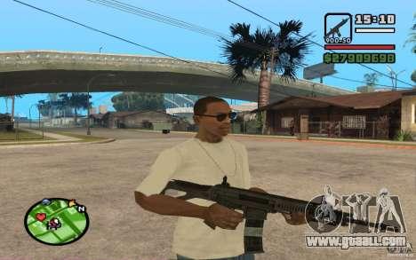 ACW-R HD for GTA San Andreas