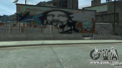 Rasta Bar for GTA 4 second screenshot