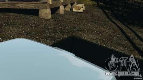 Ford F-150 v1.0 for GTA 4 bottom view