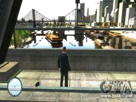 iCEnhancer 1.2 for GTA 4 forth screenshot