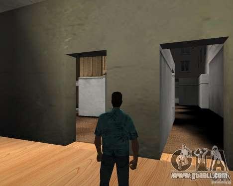 New Downtown: Ammu Nation for GTA Vice City seventh screenshot