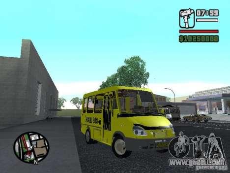 2215 DOLPHIN DATABASE for GTA San Andreas
