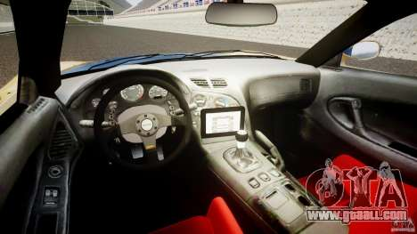 Mazda RX-7 Veilside v0.8 for GTA 4 right view