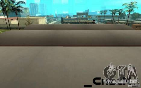 Respawn San News for GTA San Andreas third screenshot