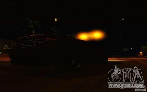ENBSeries HD for GTA San Andreas twelth screenshot
