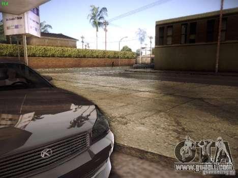 Todas Ruas v3.0 (Los Santos) for GTA San Andreas seventh screenshot