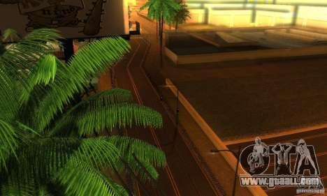 ENBSeries by dyu6 v5.0 for GTA San Andreas seventh screenshot